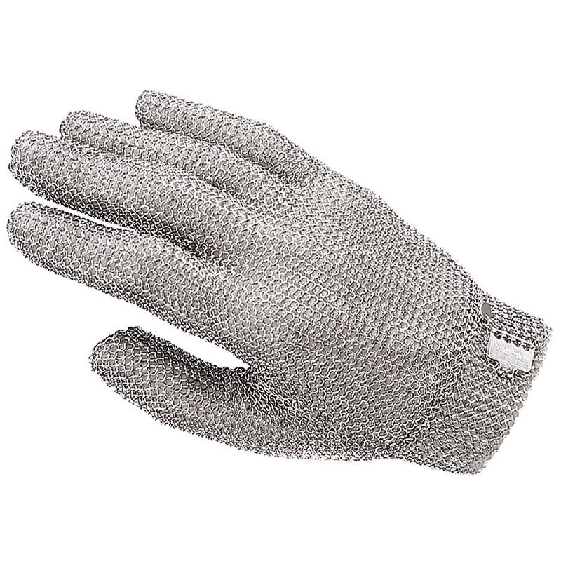 Contacto Stechschutzhandschuh Größe XL