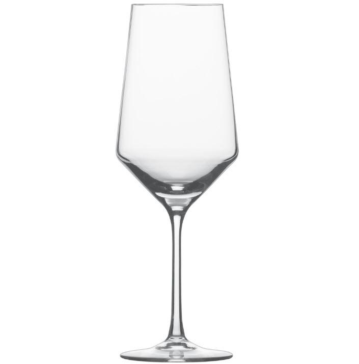 Schott Zwiesel Rotweinglas Bordeauxpokal PURE - 680ml