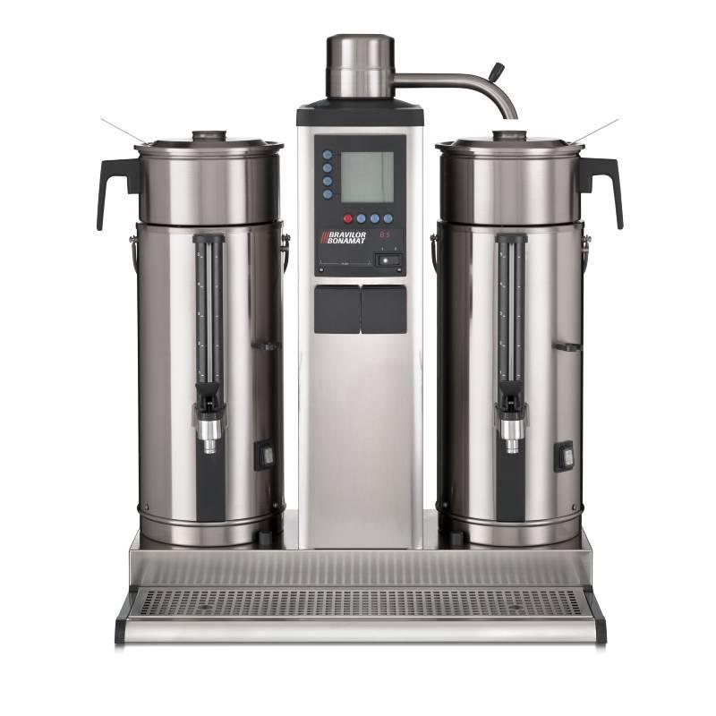 Bonamat Rundfilter Kaffeemaschine B5 - 230 V