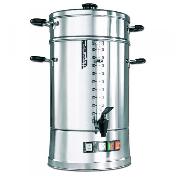 Hogastra Rundfilter Kaffeemaschine CNS-75
