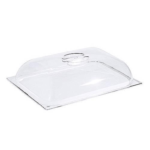 Contacto Kuppelförmiger Deckel für Eisbehälter