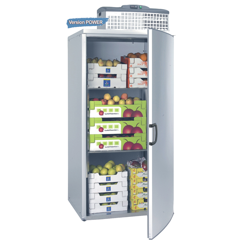 COOL Minikühlzelle MZ 1850 Power - Abmaße: B 935 x T 995 x H 2234 mm