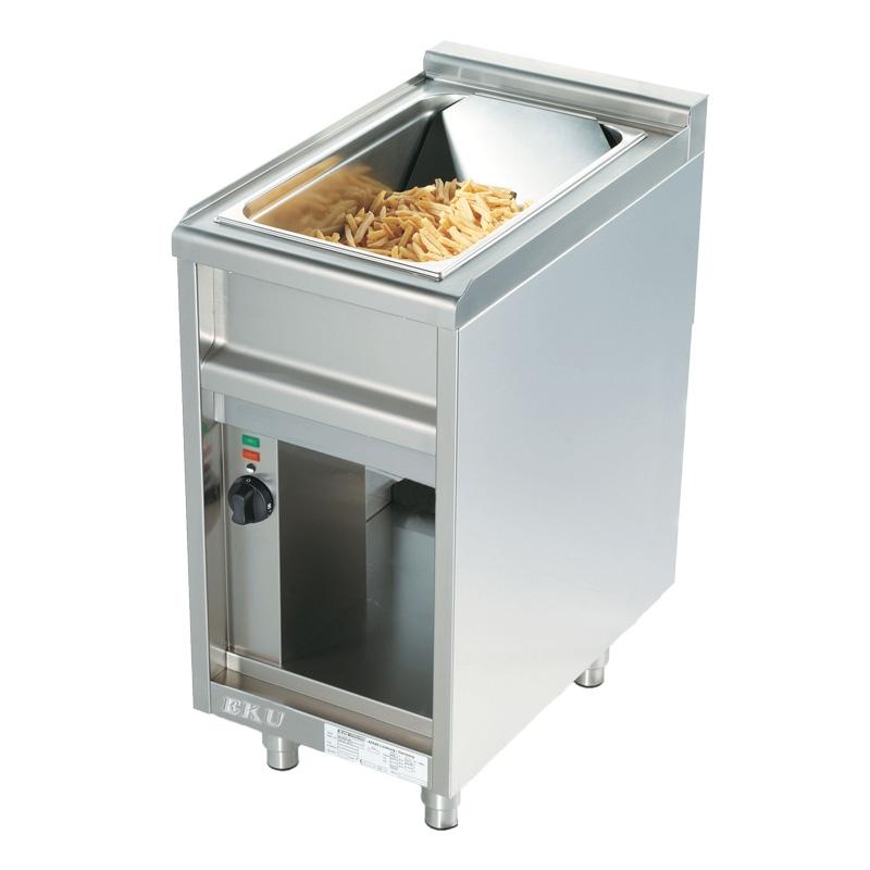 EKU Pommeswärmer - Serie 650