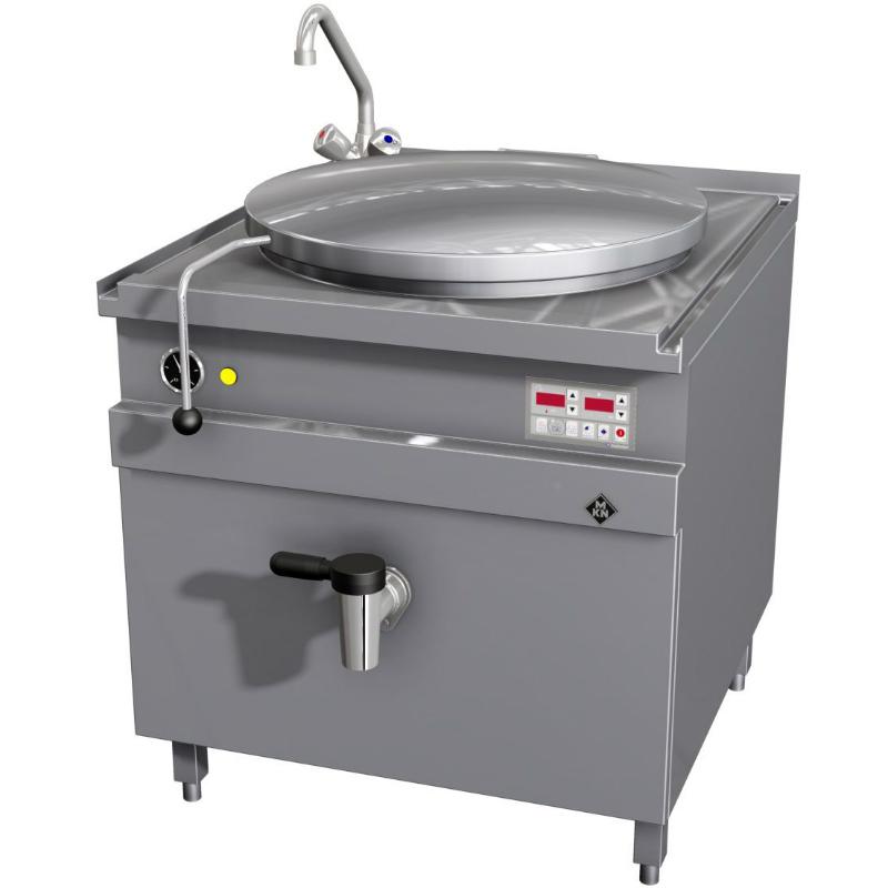 MKN Elektro Schnellkochkessel - Optima 850, 100 L