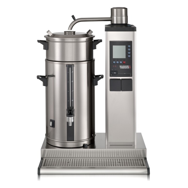 Bonamat Rundfilter Kaffeemaschine B40 L