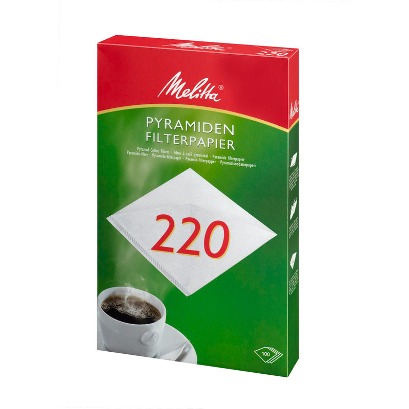 Melitta Filtertüten Pa SF 220 G