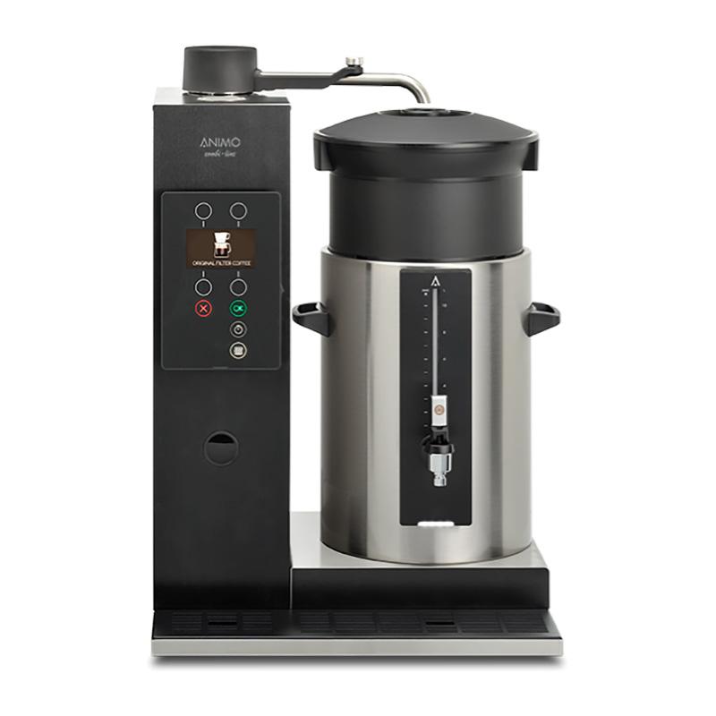 Animo Rundfilter Kaffeemaschine CB 1x10 R