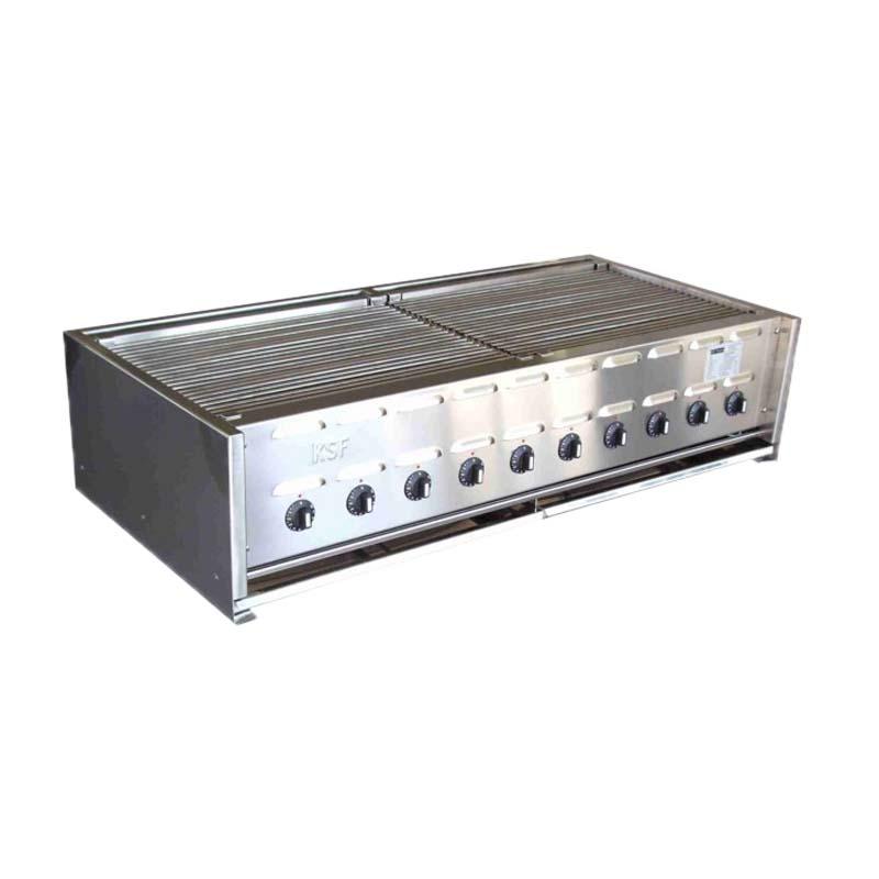 KSF Elektrogrill RGS 125