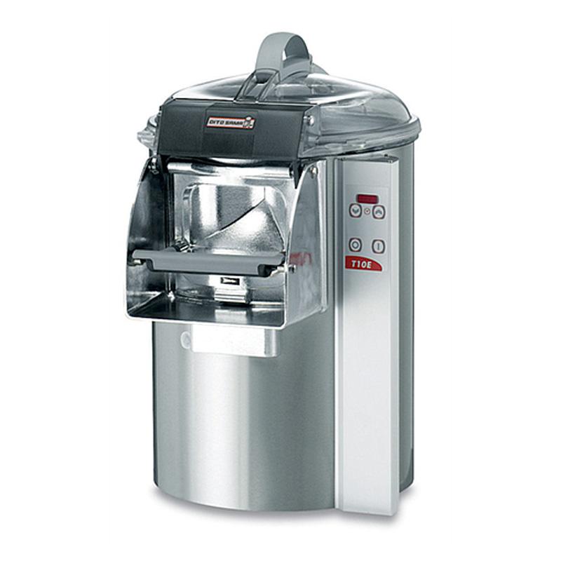 Dito Sama Gemüseschälmaschine - T10E 400 Volt