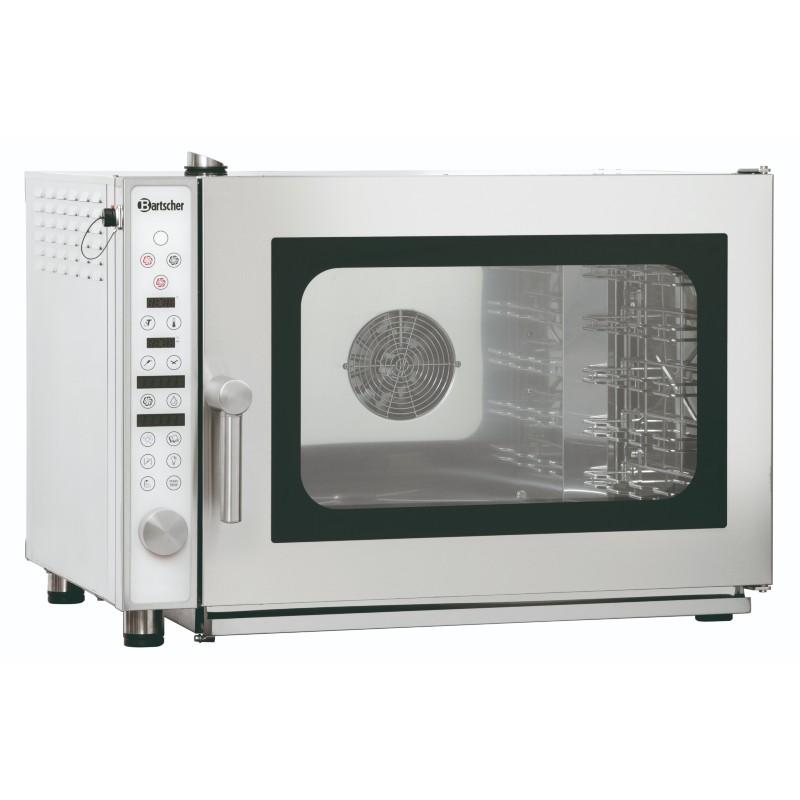 Bartscher Kombidämpfer E 5110RS - Elektro