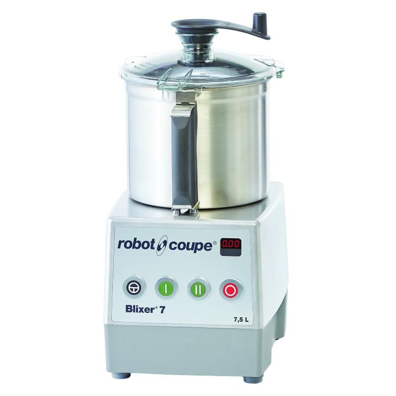 robot coupe Blixer 7