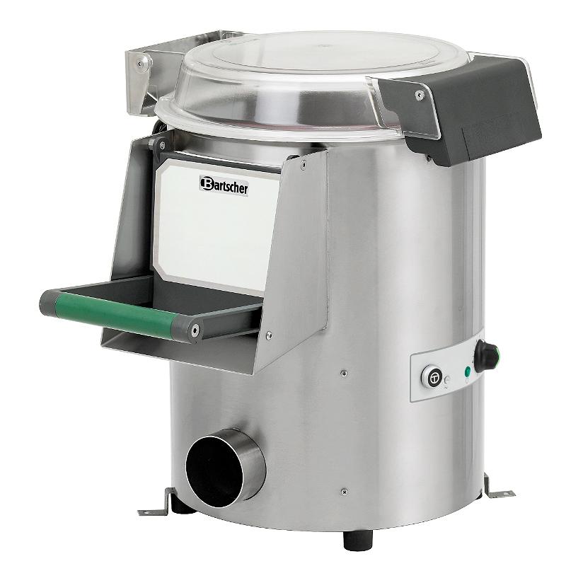 Bartscher Profi Kartoffelschälmaschine - 5kg