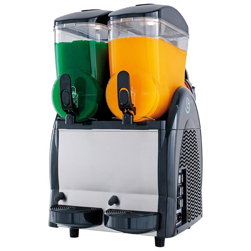 Neumärker Slush Eis Granitor - 24 Liter