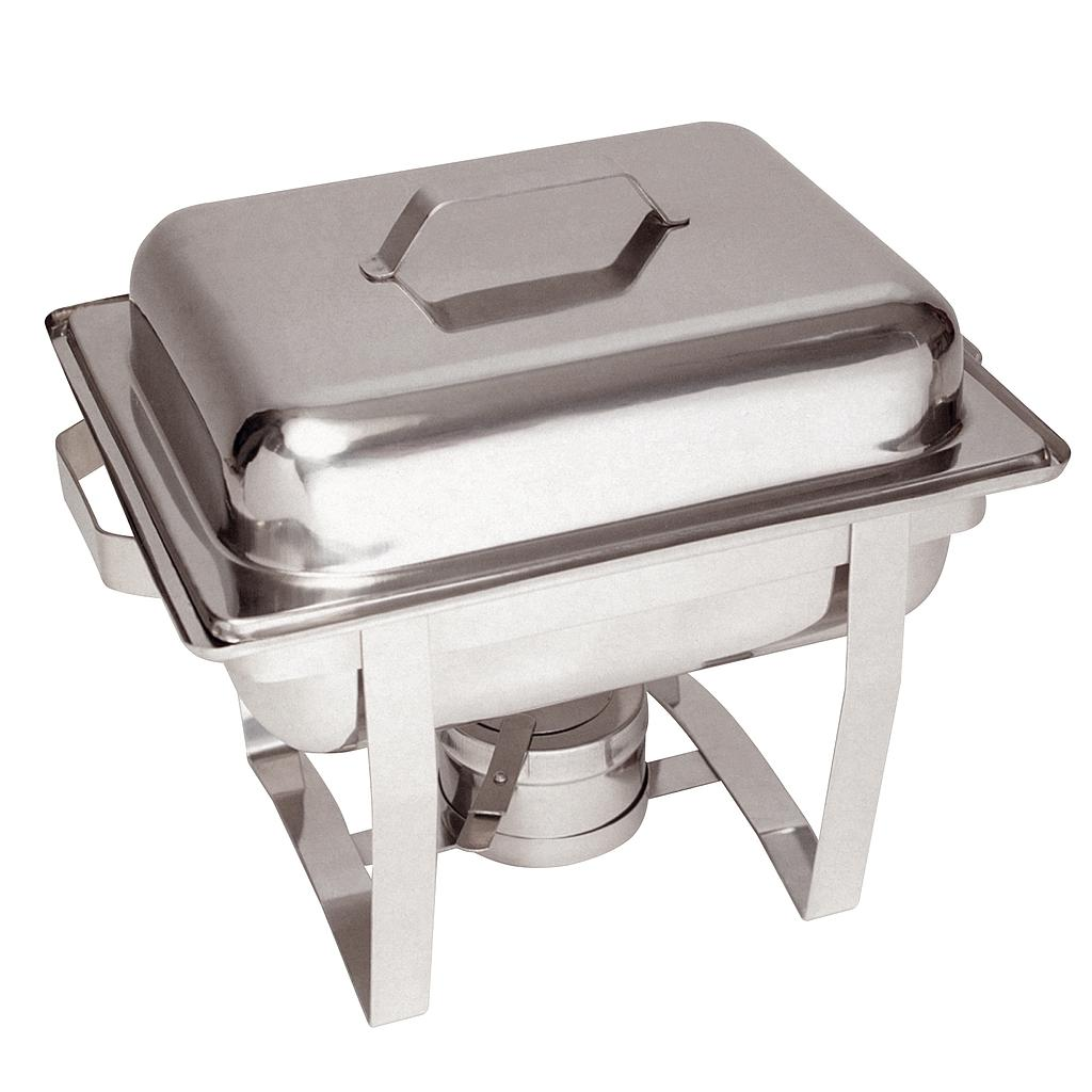 Chafing Dish - GN 1/2, 65 mm tief
