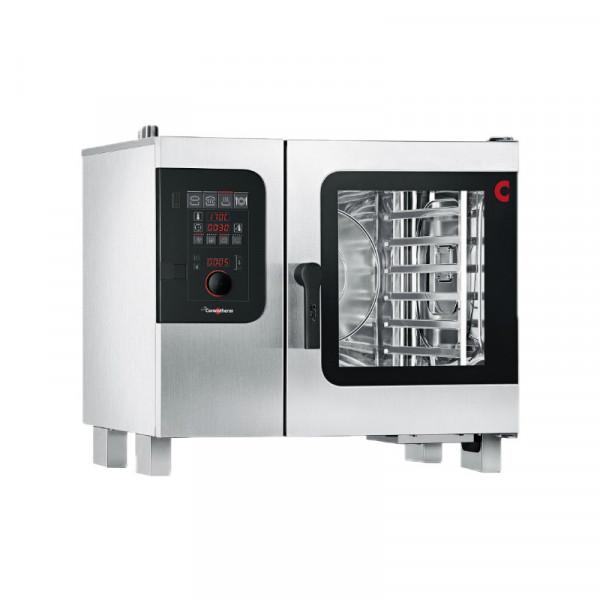 Convotherm Kombidämpfer 4 easyDial 6.10 - Elektro-Boiler