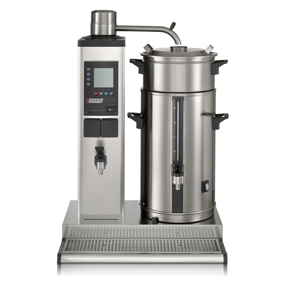 Bonamat Rundfilter Kaffeemaschine B20 HW R