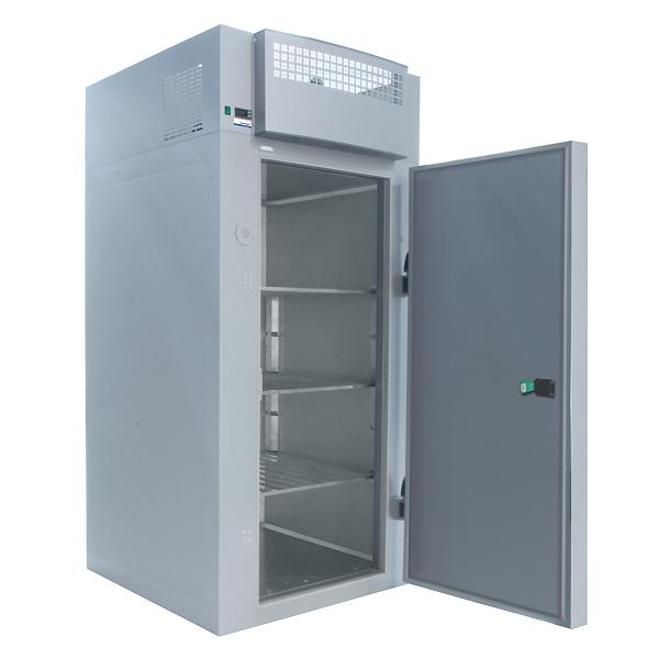 COOL Mini-Tiefkühlzelle Z 2000 TK - Abmaße: B 1100 x T 1180 x H 2280 mm
