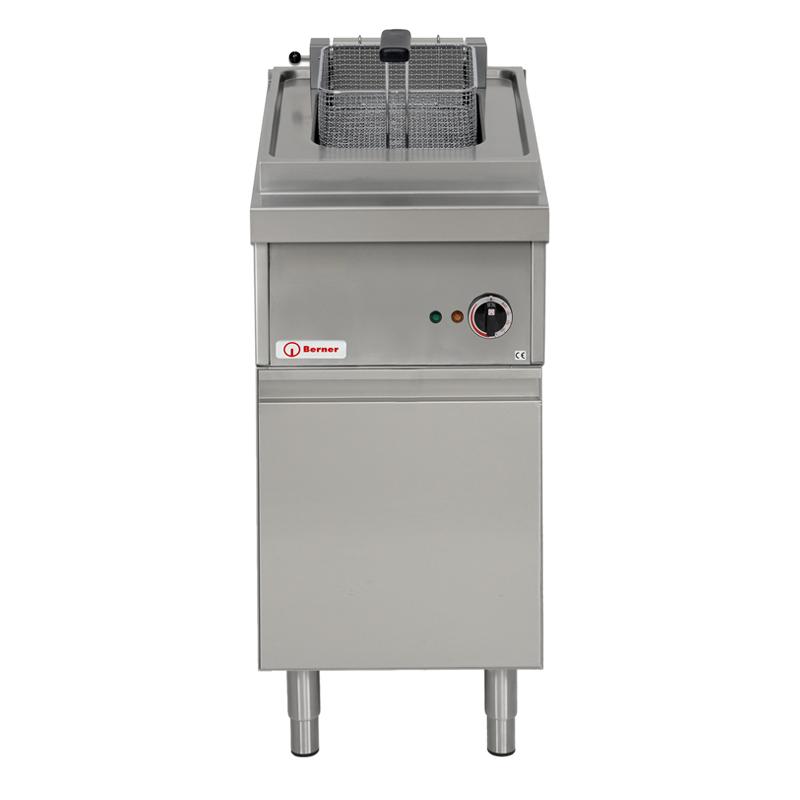 Berner Fritteuse - Elektro - BHF1KTD