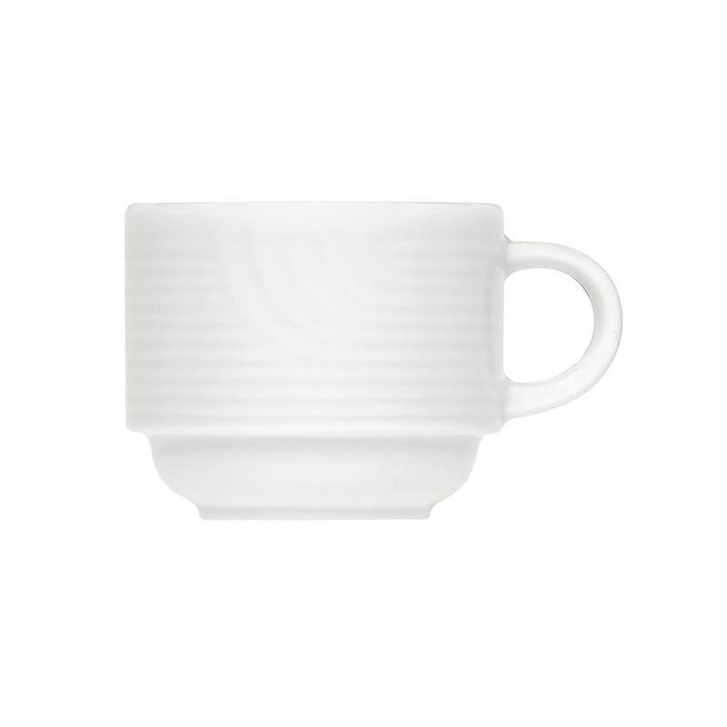 Bauscher Espressotasse stapelbar 0.09 l - Serie carat