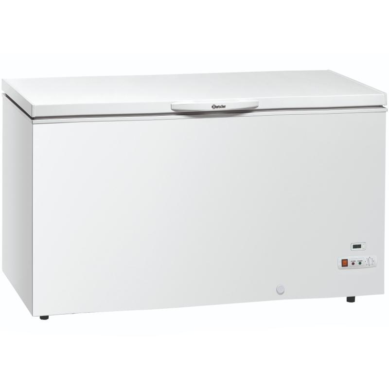 Bartscher Tiefkühltruhe 458LW