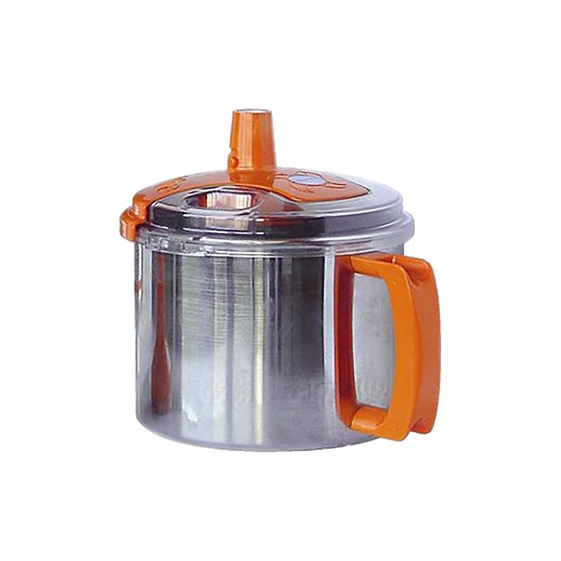Dynamic Kutterschüssel Inox 5 Liter