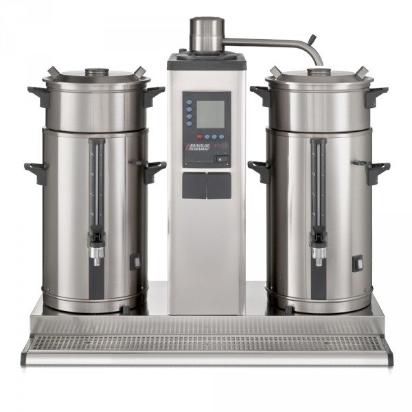 Bonamat Rundfilter Kaffeemaschine B20