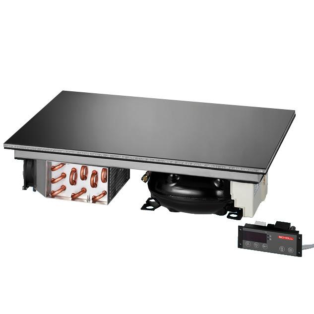 Scholl Kontaktkühlplatte CK 660 RAL