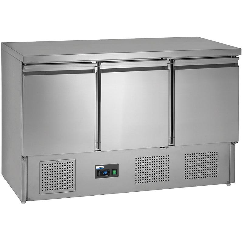 COOL Kühltisch KT 13 3T