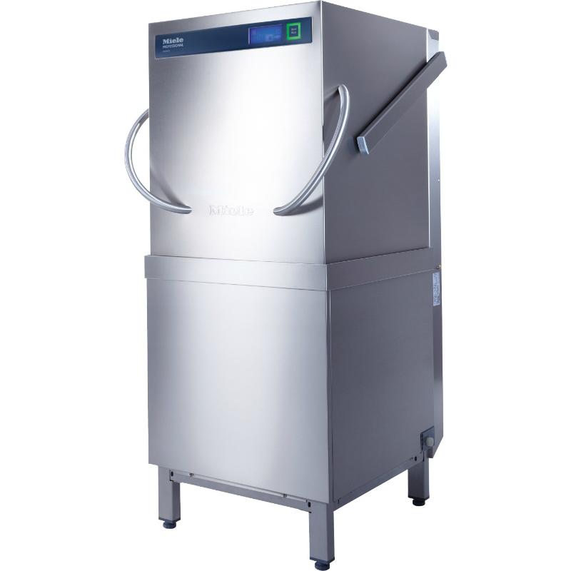 Miele Professional Haubenspülmaschine PG 8172 AE WES DOS 10,8kW