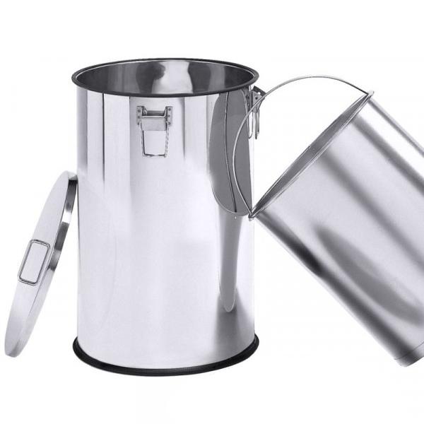 Contacto Abfallbehälter - 70 Liter