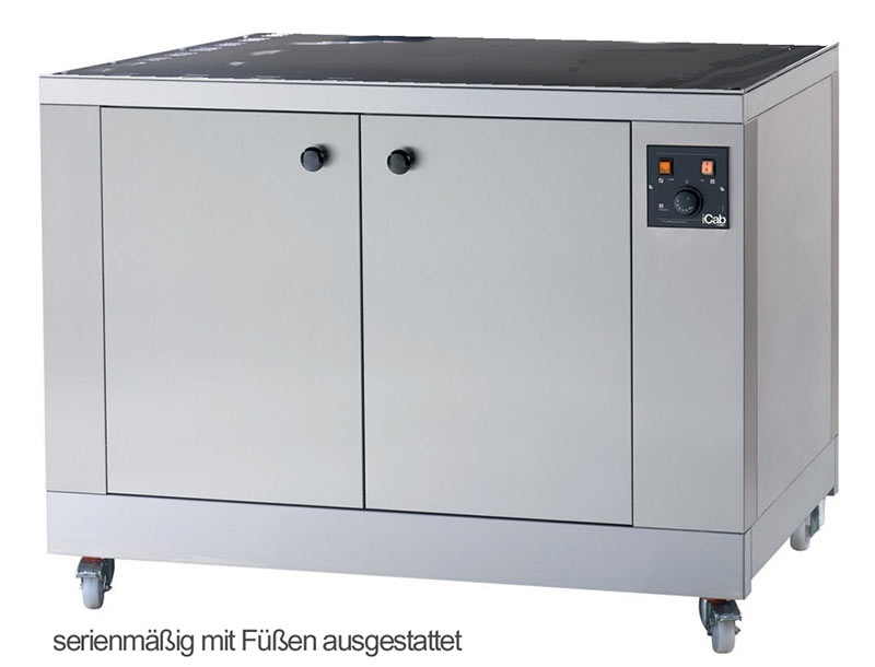 Moretti Forni Gärschrank MHL/80-C