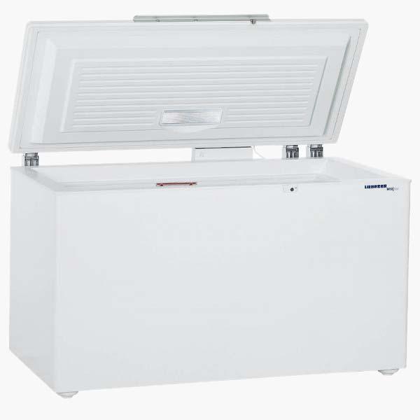 kleines Produktbild der Liebherr Labortiefkühltruhe LGT 4725