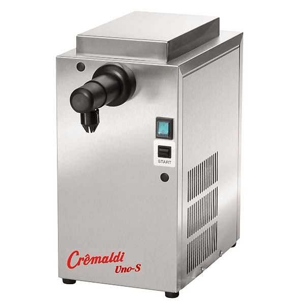 Sanomat Sahnemaschine Cremaldi UNO-S - 1,5