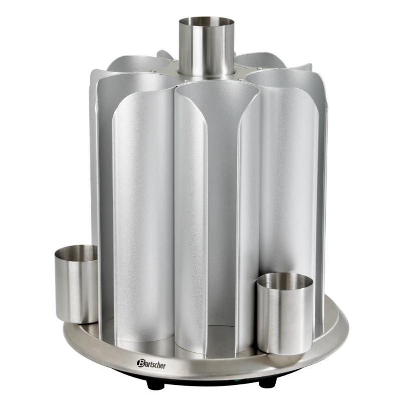 Bartscher Tassenwärmer - 48 Tassen