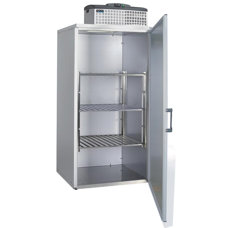 COOL Minikühlzelle MZ 2000 - Abmaße: B 935 x T 995 x H 2297 mm