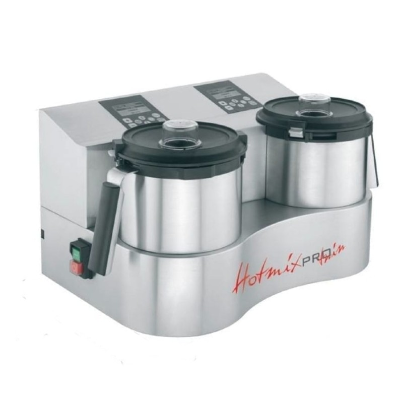HotmixPRO Multikocher Gastro Twin