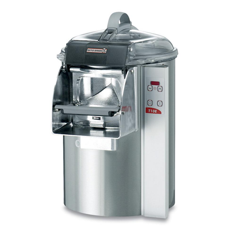 Dito Sama Gemüseschälmaschine - T10E 230 Volt
