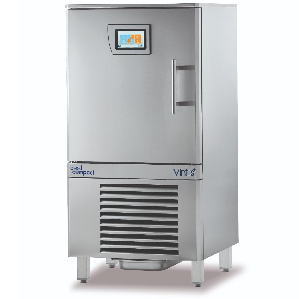 cool compact Multifunktionsgerät Vintos+ 8 x GN 1/1