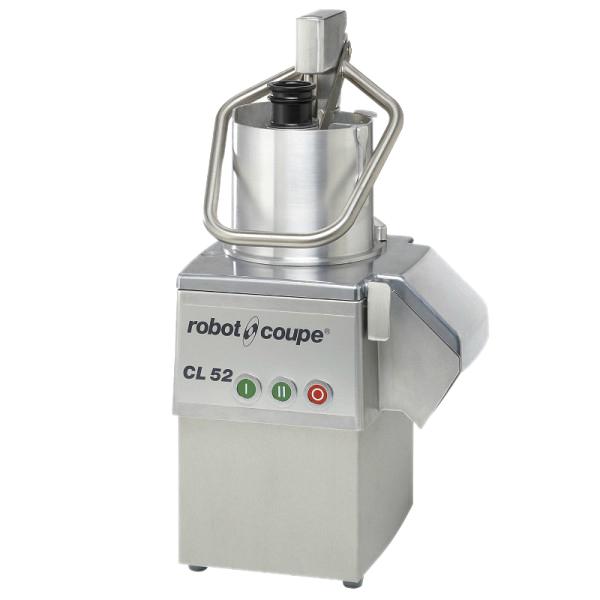 robot coupe Gemüseschneider CL 52 - 400V