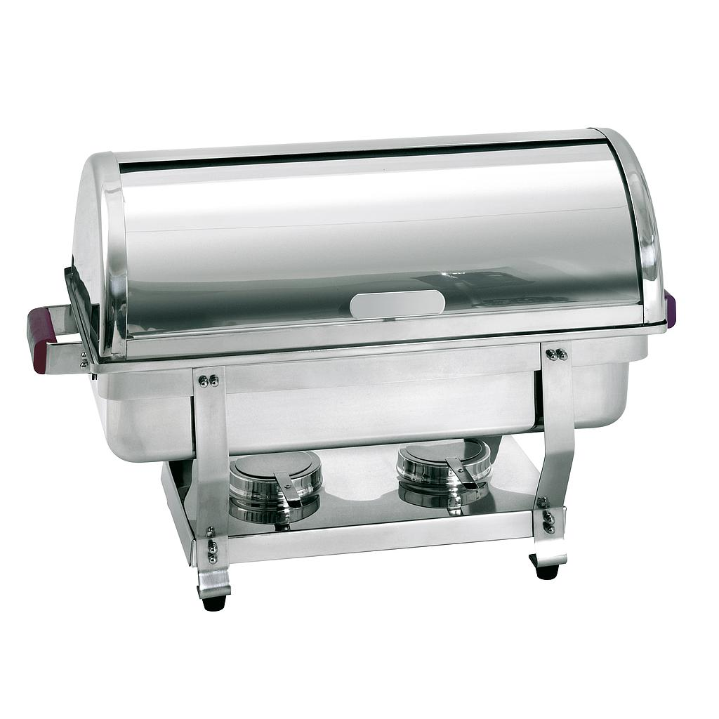 Bartscher Chafing Dish Roll-Top 500458 - GN 1/1