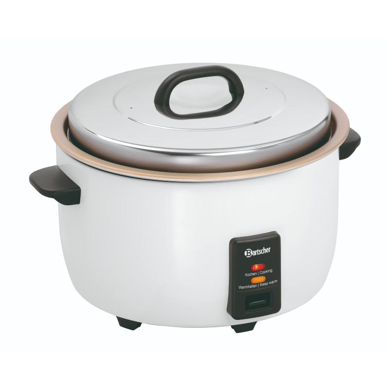 Bartscher Reiskocher - 12 Liter W