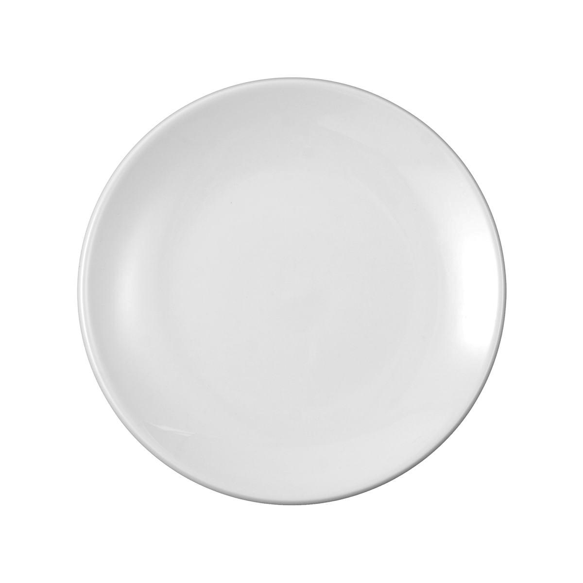 Teller flach 5196 - 15,5 cm - Serie Meran