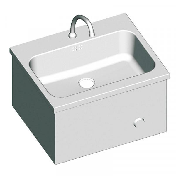 Rieber Handwaschbecken HW 40415
