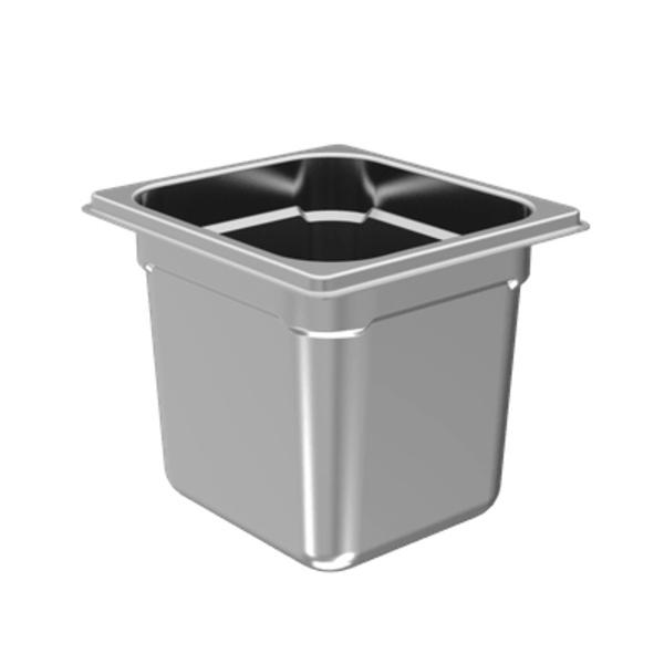 Rieber Behälter GN 1/6 - T150 - ES