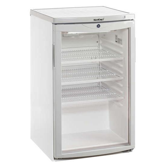 Nordcap Kühlschrank KU 120 G