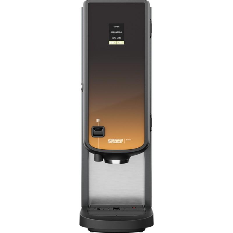Bonamat Instant-Kaffeevollautomat Bolero 21 HW