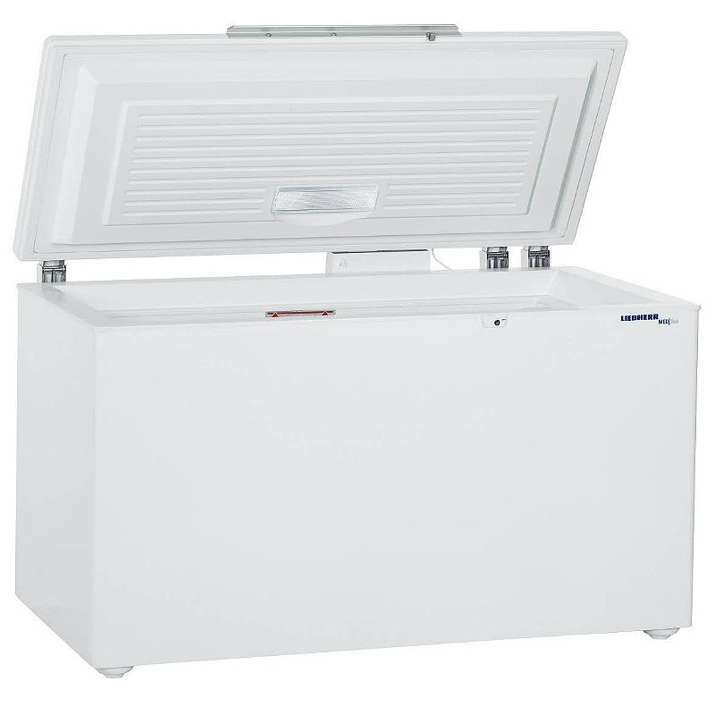 Liebherr Labortiefkühltruhe LGT 4725