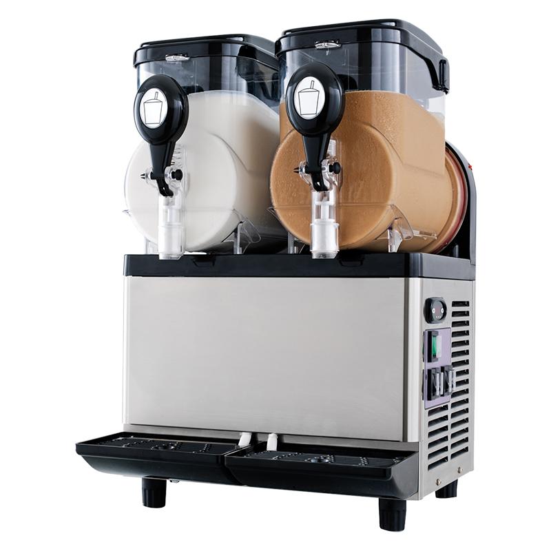 Neumärker Slush Eis Granitor - 10 Liter