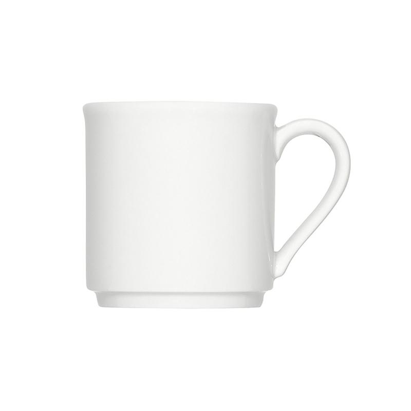 Bauscher Espressotasse stapelbar 0.09 l - Serie maitre