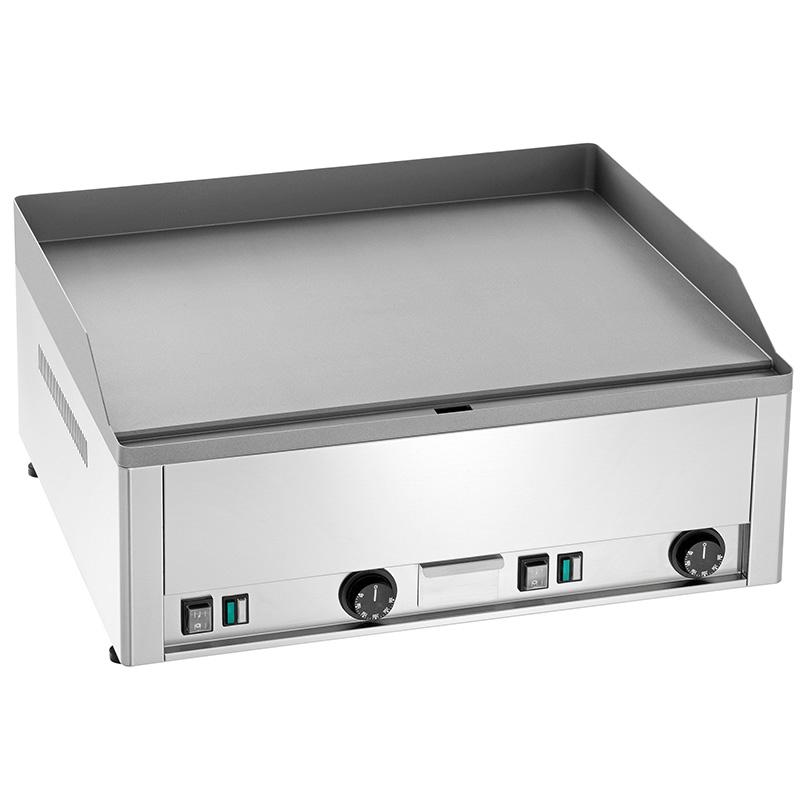 Gastro Griddleplatte 2Z - Elektro